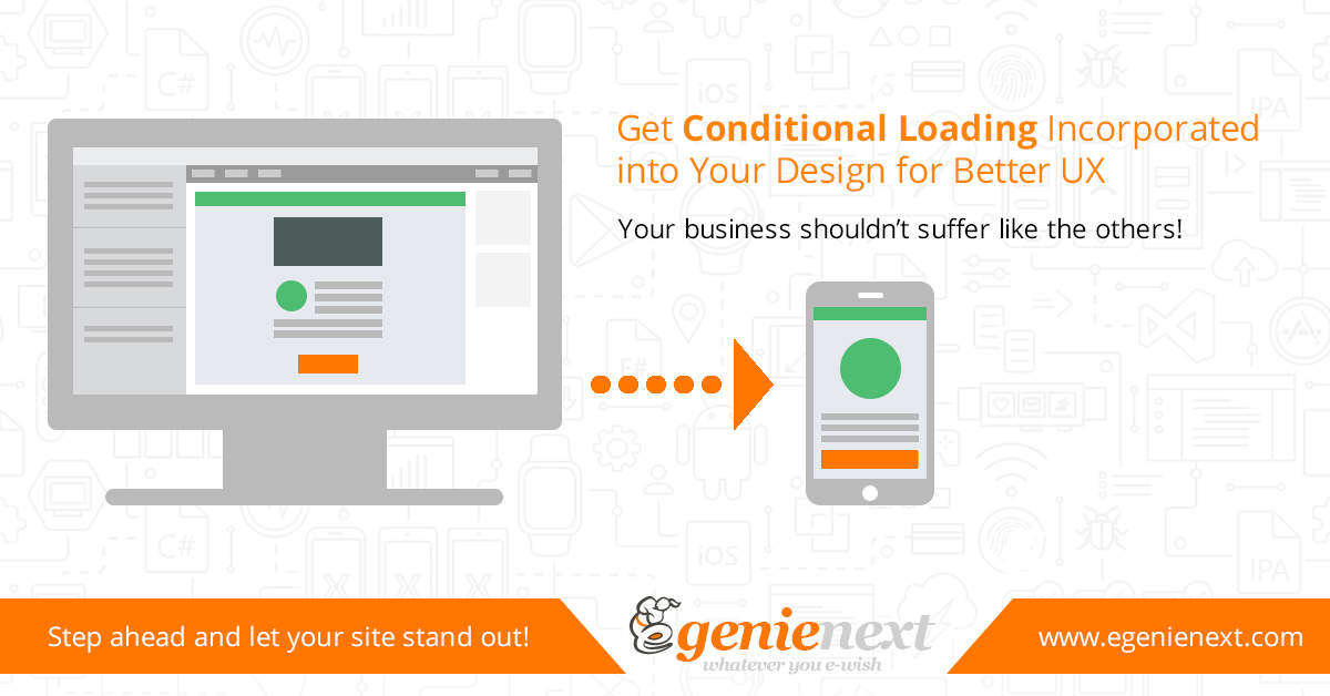 Conditional-Loading