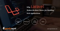 Why-Laravel-Makes-the-Best-Choice-for-Building-Web-Applications
